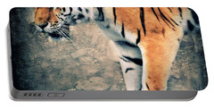 The Tiger Portable Battery Charger