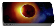 The Total Eclipse Portable Battery Charger