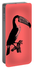 The Toucan Portable Battery Charger