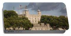 The Tower Of London. Portable Battery Charger