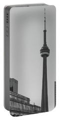 The Tower Portable Battery Charger