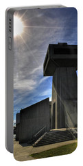 The Tower V2 Portable Battery Charger by Michael Frank Jr