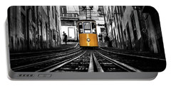 The Tram Portable Battery Charger