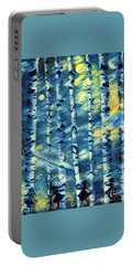 The Tree Children Portable Battery Charger by Vennie Kocsis