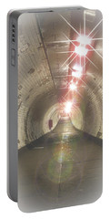 The Tunnel Portable Battery Charger