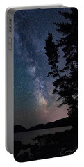 The Universe Portable Battery Charger