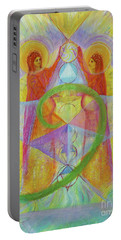 The Visitation Portable Battery Charger