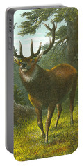 The Wapiti Portable Battery Charger