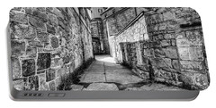 The Watch Tower Eastern State Penitentiary Portable Battery Charger