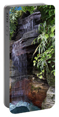The Waterfall Portable Battery Charger