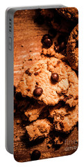 The Way The Cookie Crumbles Portable Battery Charger