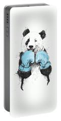 Panda Portable Battery Chargers