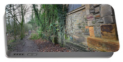 The Woodland Walk Portable Battery Charger