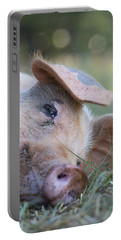 Thelma Lou Portable Battery Charger