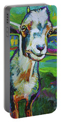Theodore Portable Battery Charger
