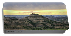 Theodore Roosevelt National Park, Nd Portable Battery Charger