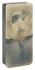 Portable Battery Charger featuring the photograph This Tender Soul by The Art Of Marilyn Ridoutt-Greene