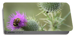 Thistle And Bee 1 Portable Battery Charger