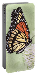 Thistle Do Portable Battery Charger