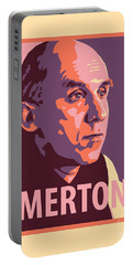 Thomas Merton - Jltme Portable Battery Charger