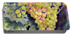 Thompson Grapes Portable Battery Charger