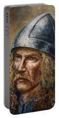 Thorfinn Karlsefni Portable Battery Charger