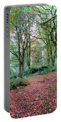 Thornthwaite Portable Battery Charger
