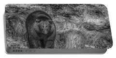 Thornton Creek Black Bear Portable Battery Charger