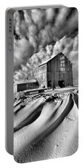 Portable Battery Charger featuring the photograph Those Were The Days by Phil Koch