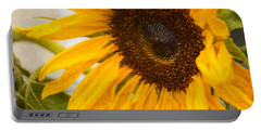Portable Battery Charger featuring the photograph Thoughts Of Autumn by Arlene Carmel