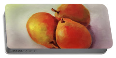 Three Pears Portable Battery Charger