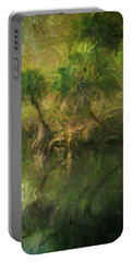 Three River Palms Portable Battery Charger