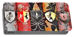 Thrones Portable Battery Charger