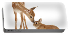 Thumper And Bambi Portable Battery Charger
