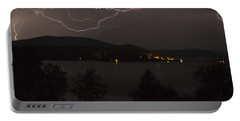 Thunderstorm  Portable Battery Charger