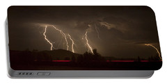 Thunderstorm IIi Portable Battery Charger