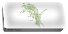 Thyme Portable Battery Charger