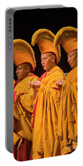 Tibetan_d303 Portable Battery Charger