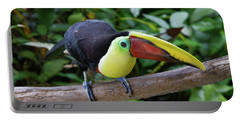 Tico Toucan Portable Battery Charger