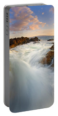 Tidal Surge Portable Battery Charger