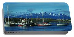Tierra Del Fuego Portable Battery Charger