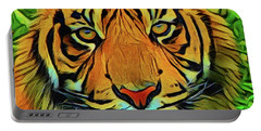 Tiger 20618 Portable Battery Charger