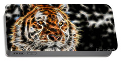 Tiger Collection Portable Battery Charger