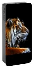 Tiger Fractal 2 Portable Battery Charger