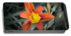 Tiger Lily 2 Portable Battery Charger