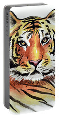 Tiger Love Portable Battery Charger