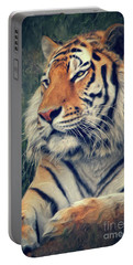 Tiger No 3 Portable Battery Charger
