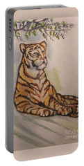 Tiger, Tiger Portable Battery Charger