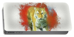 Tiger Two Portable Battery Charger