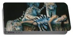 Tigress Portable Battery Charger